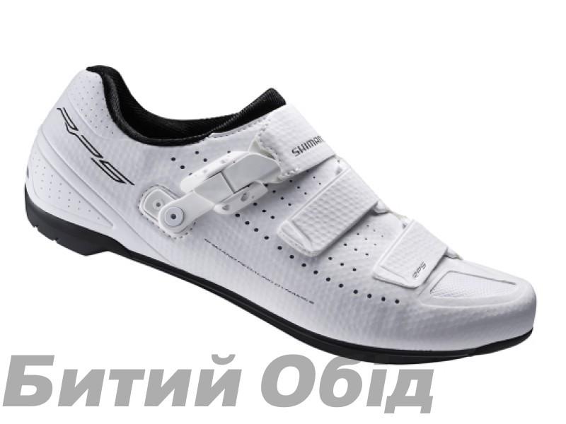 Велообувь женская Shimano RP5W белые фото, купить, киев, запорожье