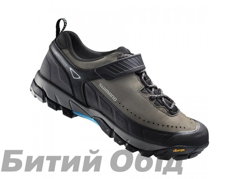 Велообувь SHIMANO XM7, GORE-TEX®/Vibram® фото, купить, киев, запорожье