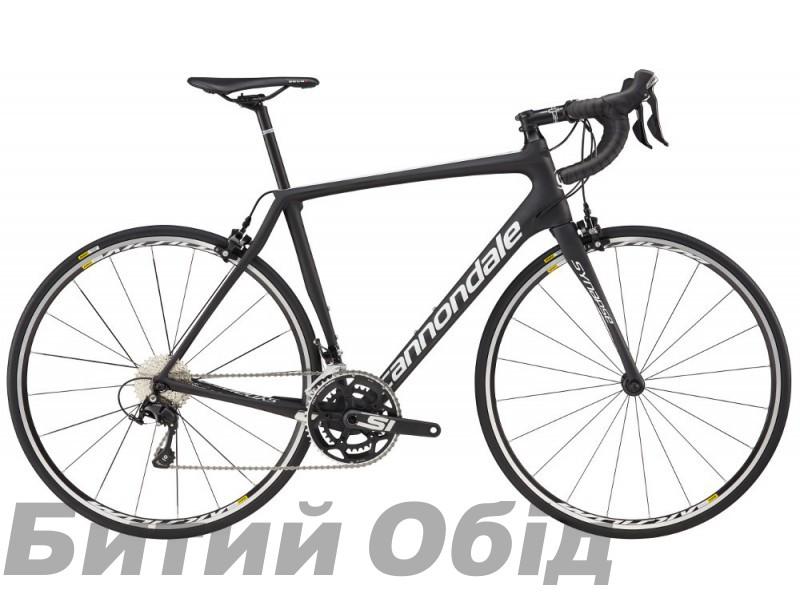 Велосипед 28 Cannondale SYNAPSE CARBON 105 CRB 2017 фото, купить, киев, запорожье