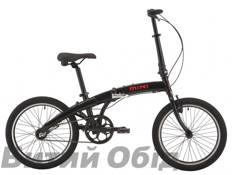 Велосипед 20 Pride MINI 3 (2018 год) фото, купить, киев, запорожье