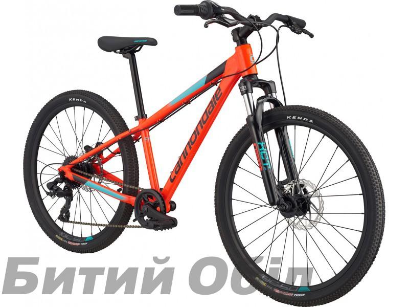 Велосипед 24 Cannondale Trail ARD OS 2018 фото, купить, киев, запорожье