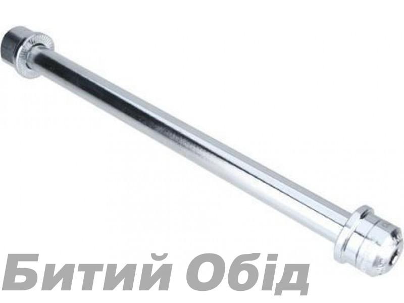 Ось Shimano SM-AX80 Ø10Х168мм задней втулки FHM810DZA фото, купить, киев, запорожье