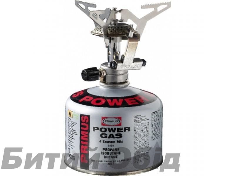 Газовая горелка Primus TechnoTrail Duo фото, купить, киев, запорожье