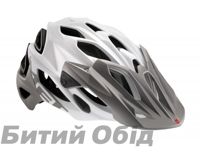 Вело шлем MET PARABELLUM фото, купить, киев, запорожье