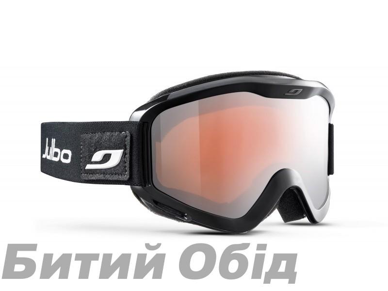 Маска JULBO МАСКА PLASMA BLACK cat 3