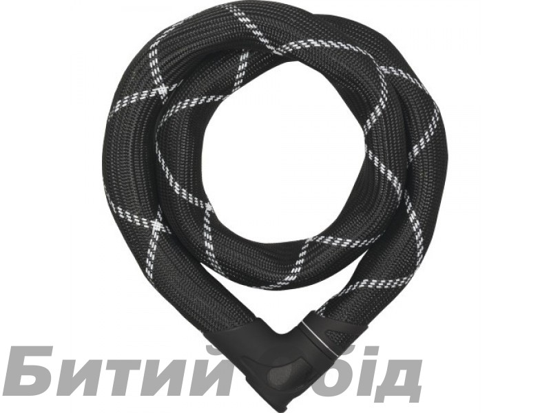 Замок велосипедный ABUS 8210/85 Iven Steel-O-Chain