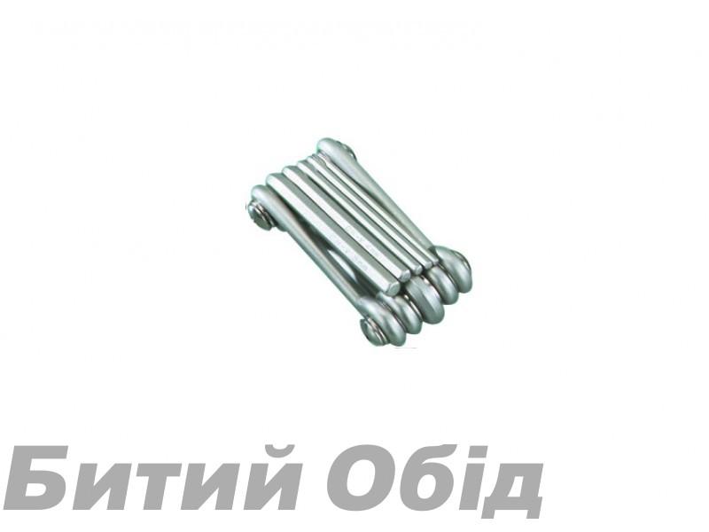 Набор шестигранников Synpowell BT-05 (8 функций) фото, купить, киев, запорожье