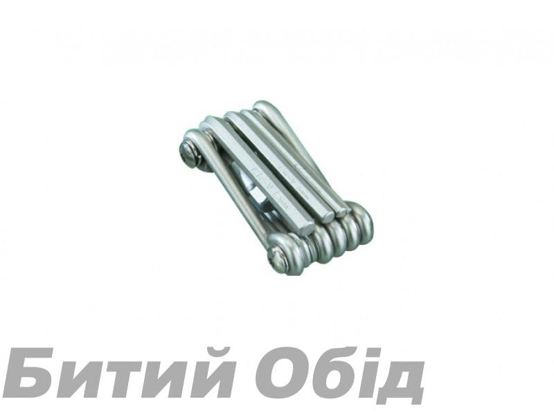 Набор шестигранников Synpowell BT-08 (10 функций) фото, купить, киев, запорожье