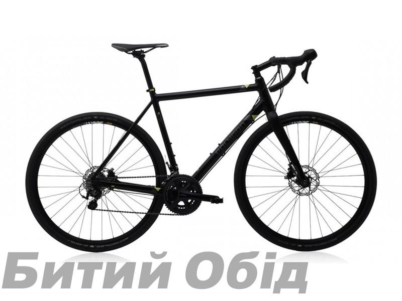 Велосипед POLYGON BEND RV BLK (2018) фото, купить, киев, запорожье