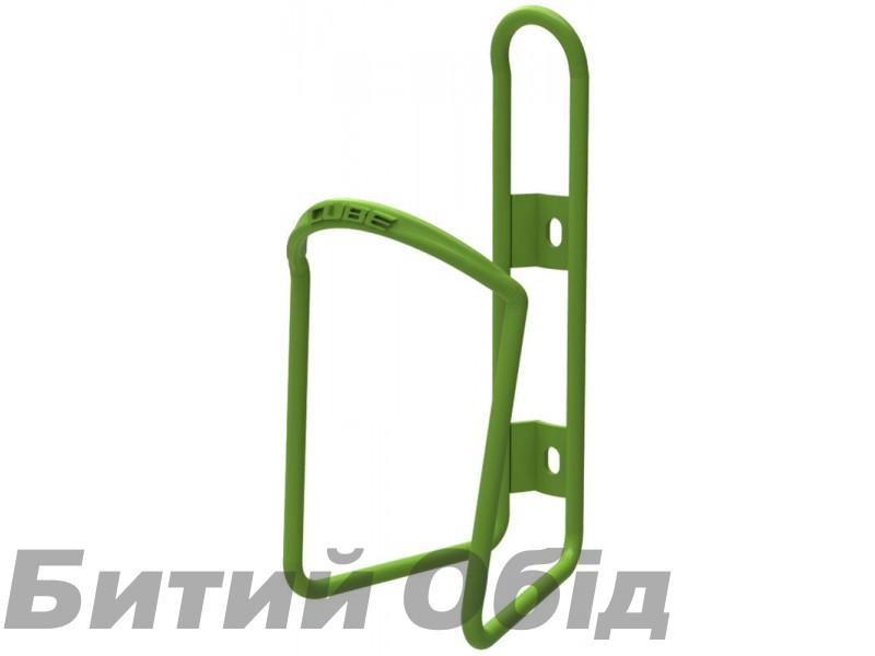Флягодержатель CUBE Flaschenhalter HPA matt green фото, купить, киев, запорожье
