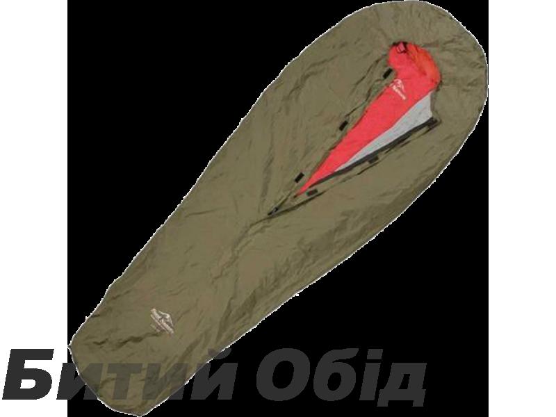 Бивачный мешок Fjord Nansen Lenvik фото, купить, киев, запорожье