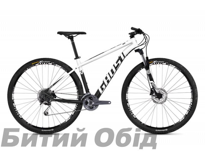 Велосипед GHOST Kato 5.9 AL 29 (2018 год) фото, купить, киев, запорожье