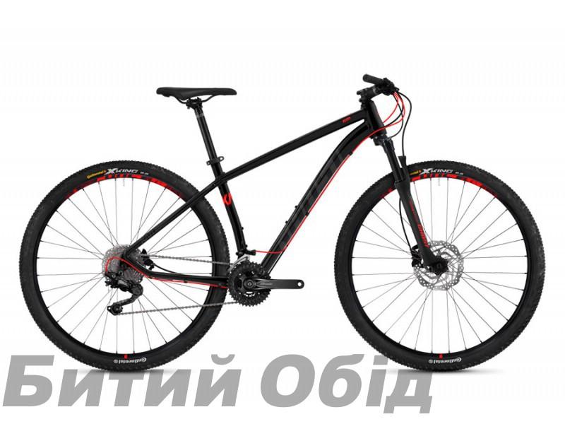 Велосипед GHOST Kato 6.9 AL 29 (2018 год) фото, купить, киев, запорожье