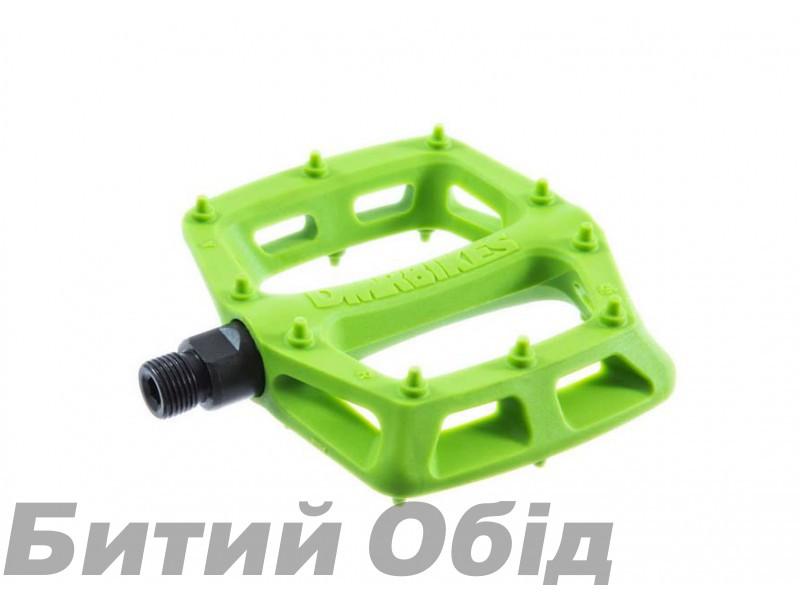 Педали DMR V6 (Green) фото, купить, киев, запорожье