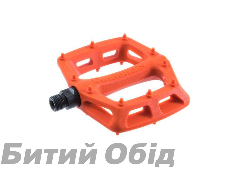 Педали DMR V6 (Orange)