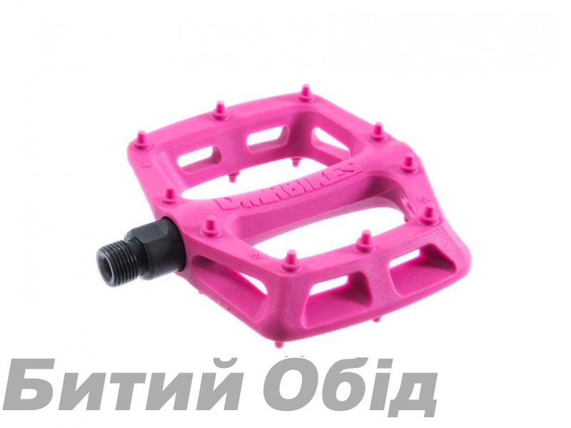 Педали DMR V6 (Pink) фото, купить, киев, запорожье