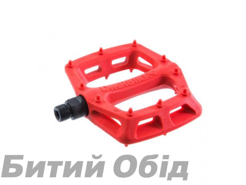 Педали DMR V6 (Red) фото, купить, киев, запорожье