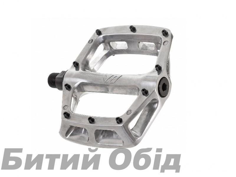 Педали DMR V8 V2 ( Polished Silver) фото, купить, киев, запорожье