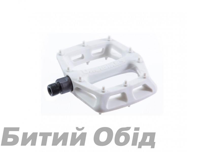 Педали DMR V6 (White) фото, купить, киев, запорожье