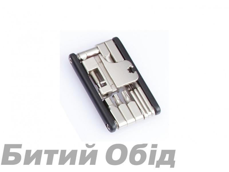 Набор шестигранников Synpowell FF-25 (16 функций)