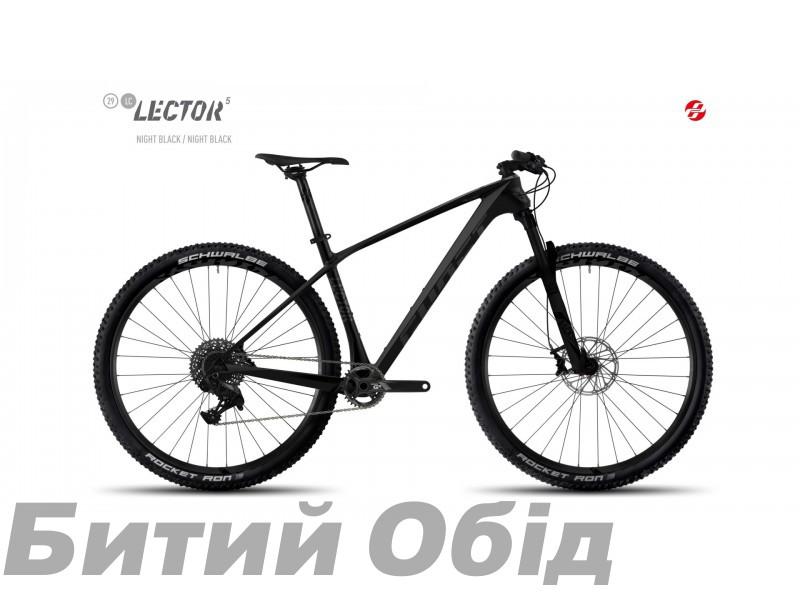 Велосипед GHOST Kato 2.9 AL 29 (2018 год) фото, купить, киев, запорожье
