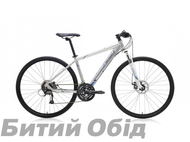 Велосипед Polygon HEIST 2.0 (2015)