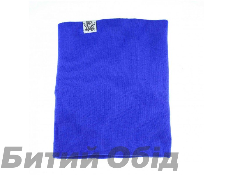 Горло Zdes Neckie Electric Blue