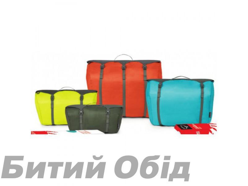 Компрессионный мешок Osprey StraightJacket Compression 20