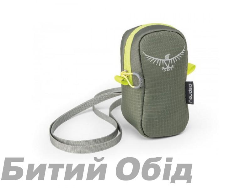 Чехол для фотоаппарата Osprey Ultralight Camera Bag M фото, купить, киев, запорожье