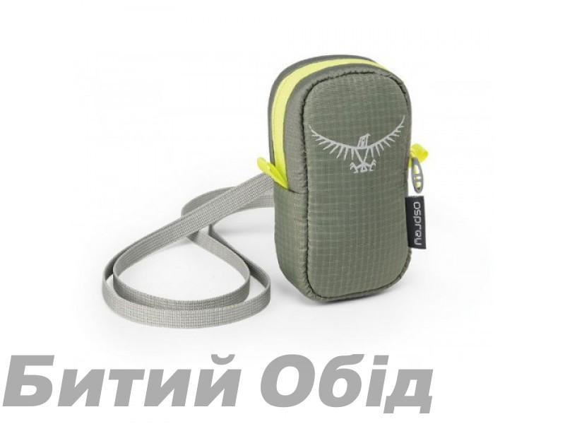 Чехол для фотоаппарата Osprey Ultralight Camera Bag S фото, купить, киев, запорожье