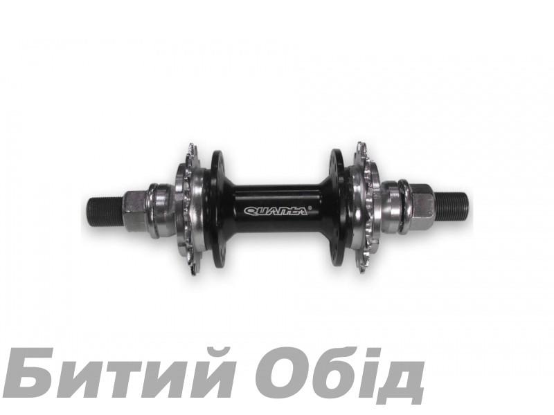 Задняя втулка Quando BMX KT-M74R 48H BMX 14 мм фото, купить, киев, запорожье
