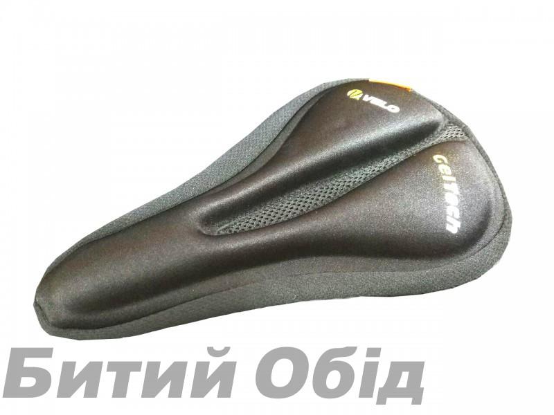 Чехол на седло VELO Gel VLC-192