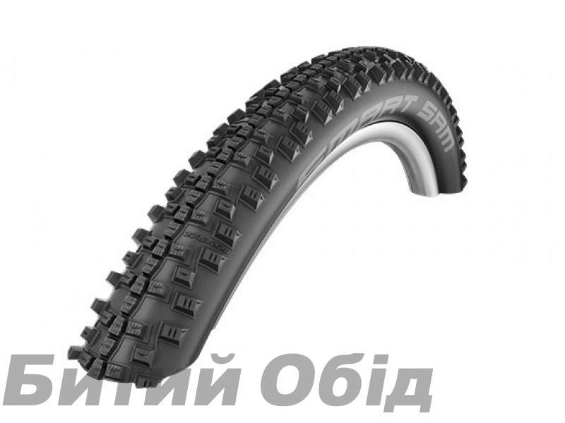 Покрышка 26x2.10 (54-559) Schwalbe SMART SAM Performance B/B-SK HS476 Addix 67EPI