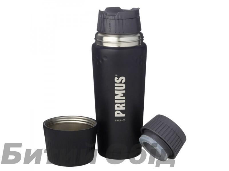 Термос Primus TrailBreak Vacuum bottle 0.5L фото, купить, киев, запорожье
