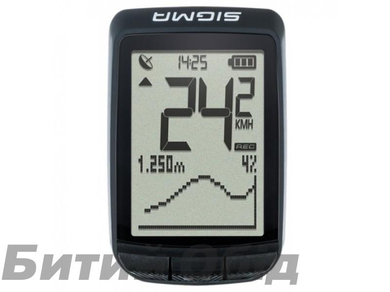 Sigma PURE GPS фото, купить, киев, запорожье