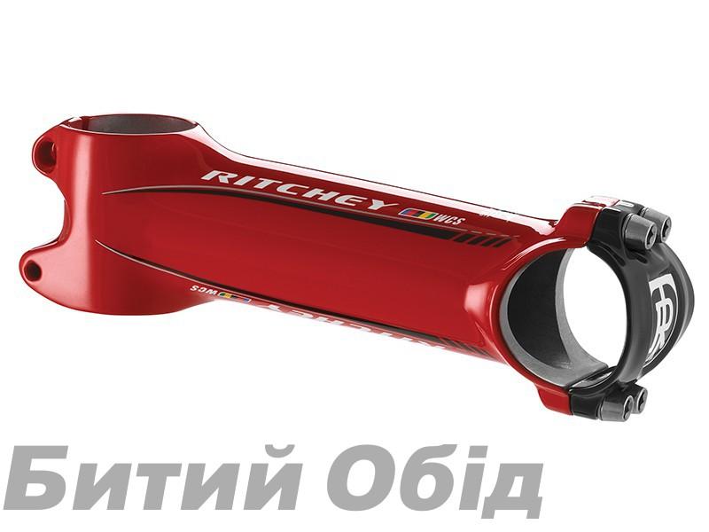Вынос Ritchey WCS 4-Axis O/S Wet фото, купить, киев, запорожье