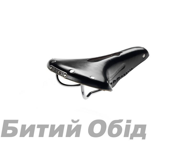 Велосипедное седло BROOKS TEAM PRO IMPERIAL