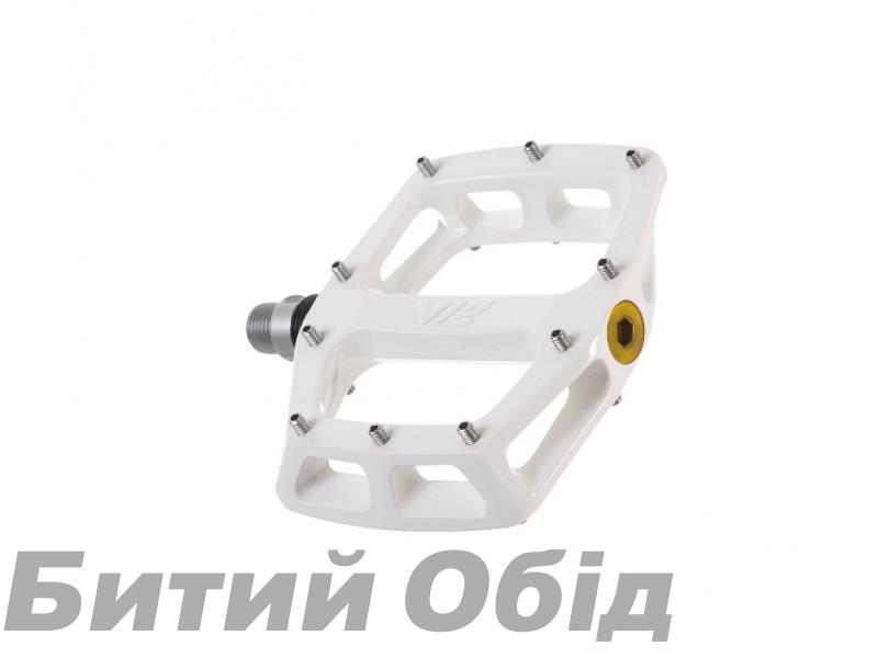 Педали DMR V12 Magnesium (White) фото, купить, киев, запорожье
