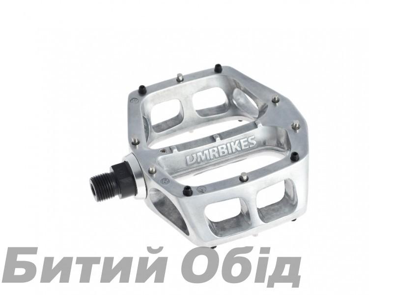 Педали DMR V8 (Silver) фото, купить, киев, запорожье