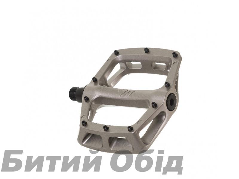 Педали DMR V8 V2 ( IT Grey Metallic) фото, купить, киев, запорожье