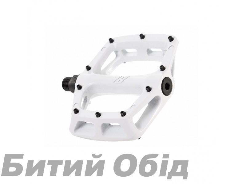 Педали DMR V8 V2 (White)