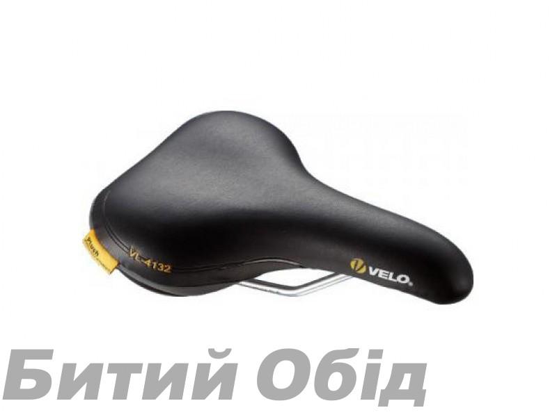 Седло женское Velo VL-4132 Plush фото, купить, киев, запорожье