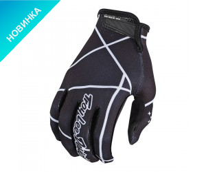 Вело перчатки TLD AIR glove [metric black]