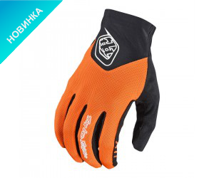 Вело перчатки TLD ACE 2.0 glove [honey orange]