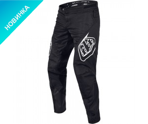 Штаны TLD Sprint Pant [Black]
