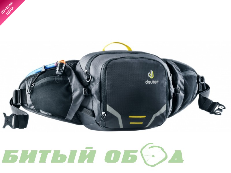 Поясная сумка Deuter Pulse Three